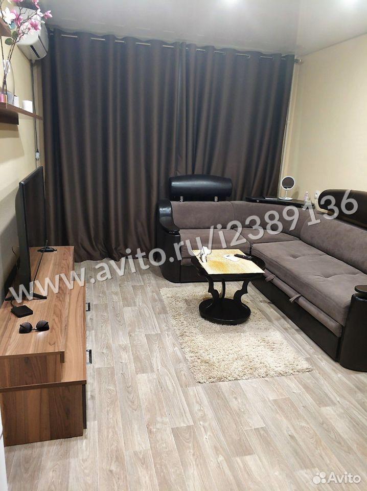 1-Zimmer-Wohnung, 31 m2, 1/5 FL.  89781147692 kaufen 1