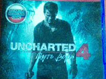 Uncharted 4 Хиты PlayStation