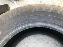 Жирная одиночка 275/65/R17 Dunlop
