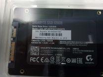 Накопитель SSD 120Gb Gigabyte