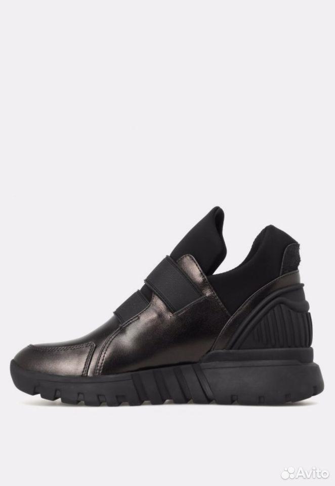 Новые ботинки Kiss Moon  89370711006 купить 3