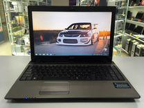Ноутбук Acer Aspire 5750ZG (HD) с гарантией