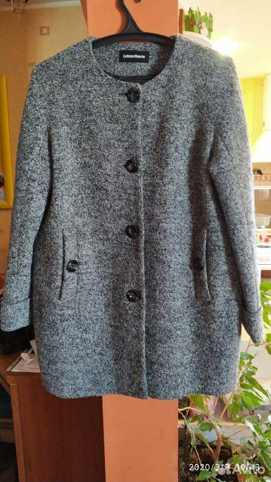 Пальто  89170284727 купить 1