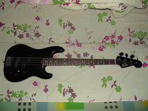 Fender PJ-535 Boxer Japan jazz bass special