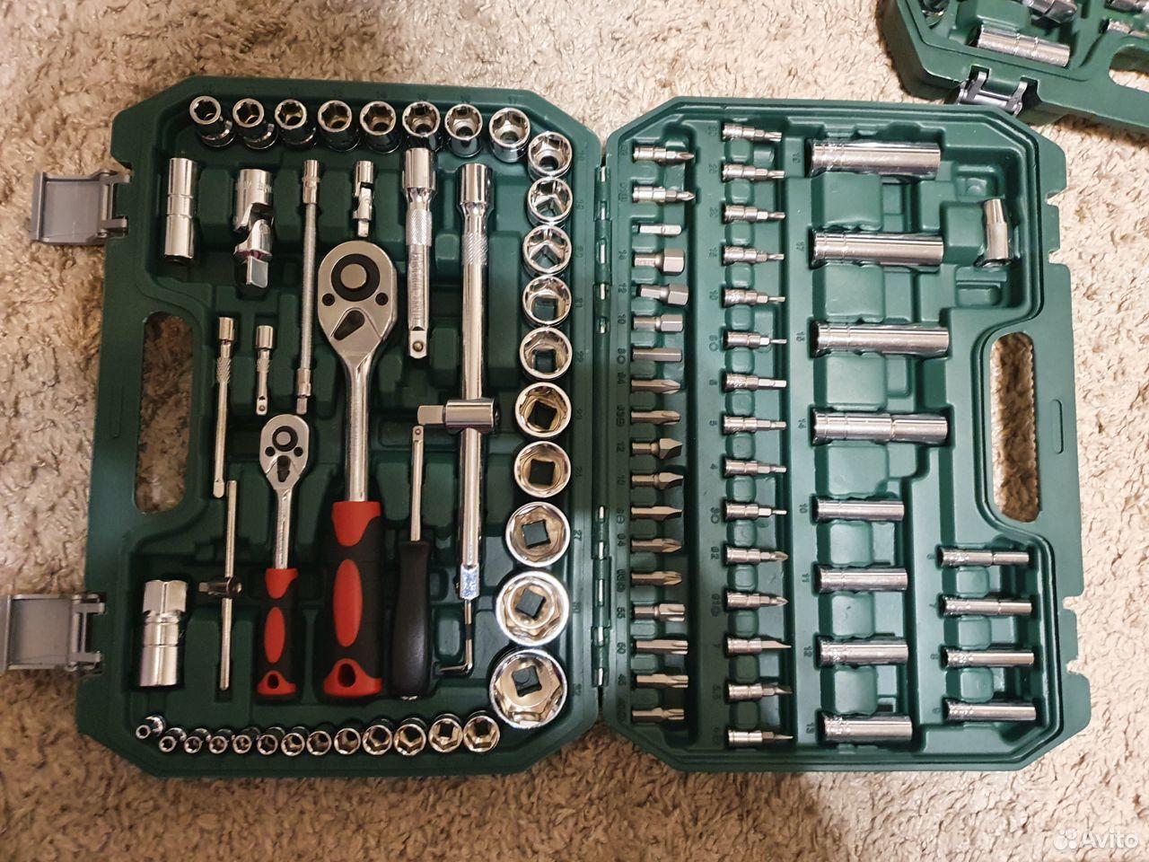 Набор инструментов  89802621236 купить 2