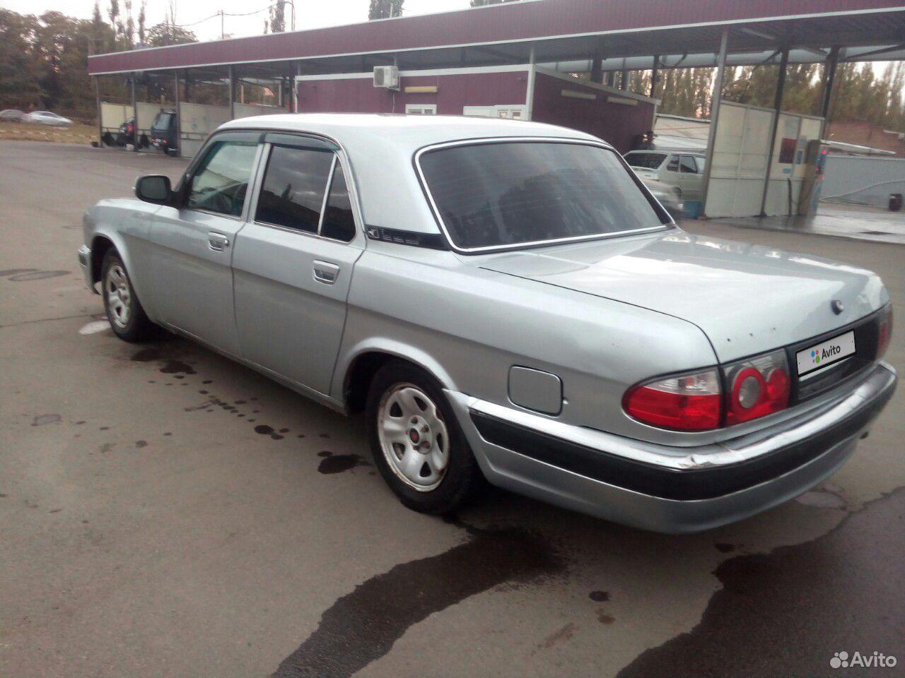 ГАЗ 31105 Волга, 2007  89584757748 купить 2