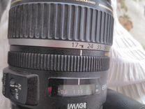 Продам хорошую камеру Canon
