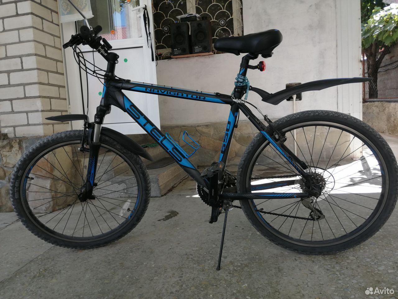 Велосипед Stels Navigator 650  89284008054 купить 1