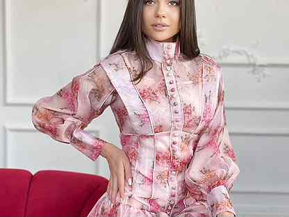 Шикарное платье zimmermann sale