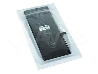 Акб euro 1:1 для iPhone 6 (5.5) 616-0771 SDT