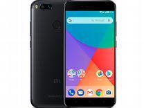 Xiaomi Mi A1 черный, 32GBxs