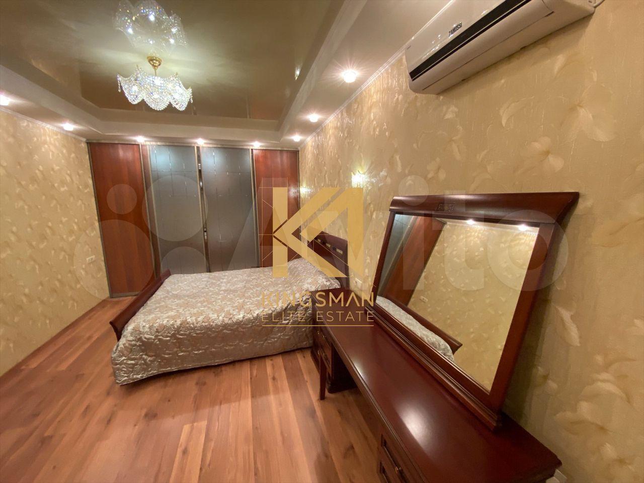 3-к квартира, 140 м², 4/10 эт.  89042448845 купить 2