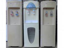 Кулер напольный (холодная вода)