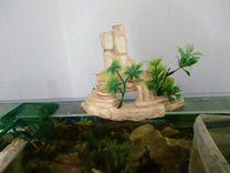 Аксессуары для аквариума
