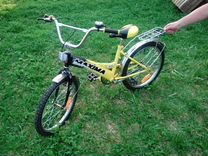 Велосипед подростковый Maxima,новый