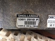 Гидроборт dhollandia