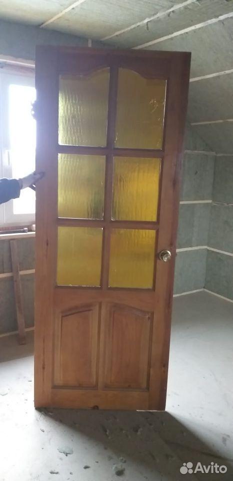 Дверь деревянная  89831989468 купить 2