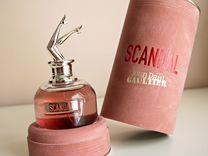 Scandal Jean Paul Gaultier в подарочной упаковке