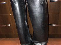 Сапоги — Одежда, обувь, аксессуары в Санкт-Петербурге
