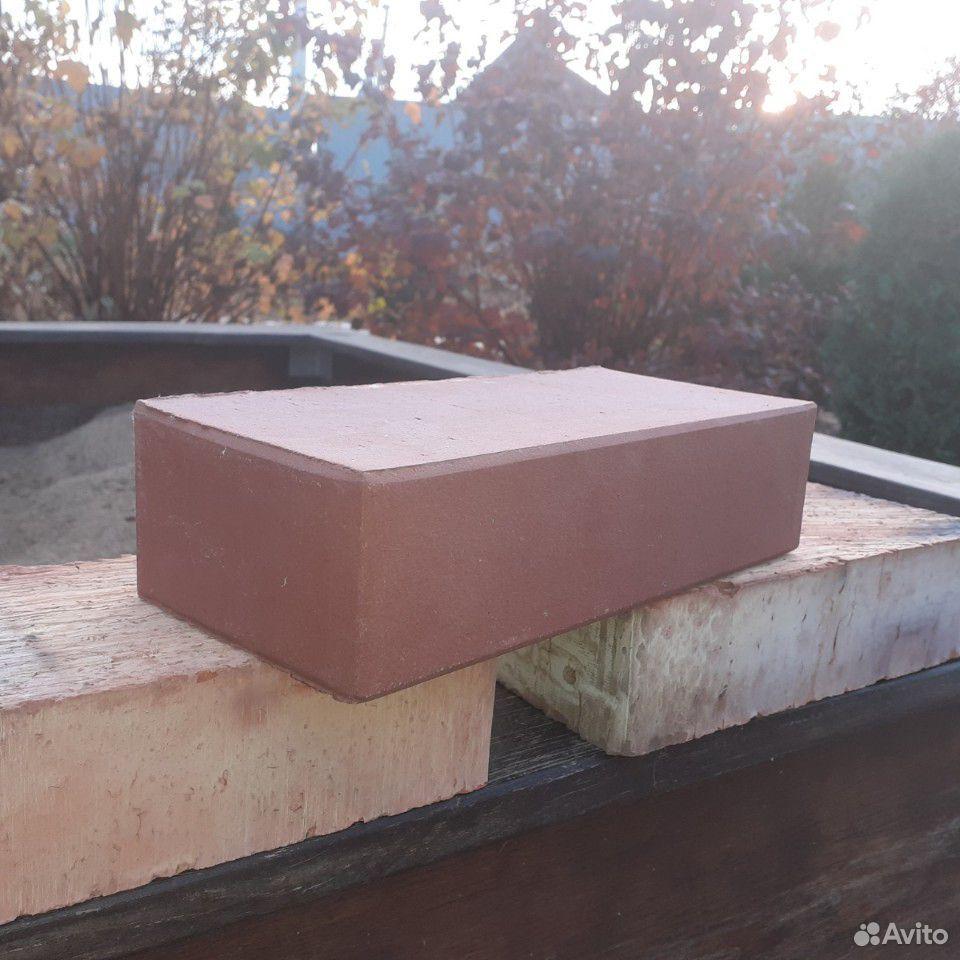 Кирпич полнотелый керамический  89271105697 купить 7