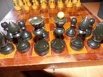 Шахматы большие СССР