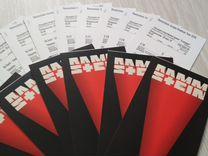 Раммштайн Rammstein билеты du hast zone