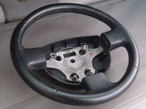 Руль Ford Fiesta Fusion