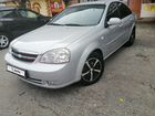 Chevrolet Lacetti 1.6 МТ, 2008, 142 000 км