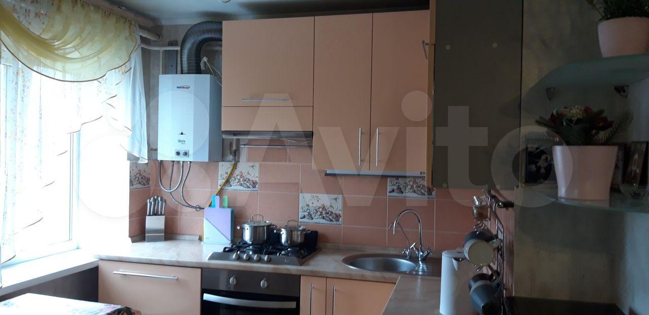 2-к квартира, 48 м², 5/5 эт.  89514946540 купить 4