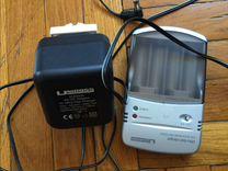 Зарядное устройство для пальчиковых аккумуляторов