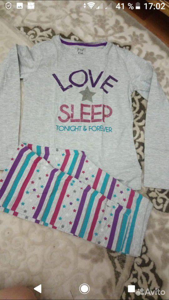 Пижама на девочку  89188238760 купить 1