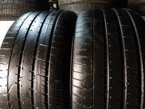 255 40 20 Pirelli P Zero 111c 255/40R20