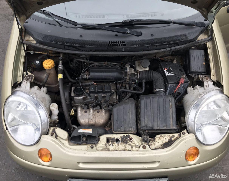 Daewoo Matiz, 2008  89066903227 купить 9