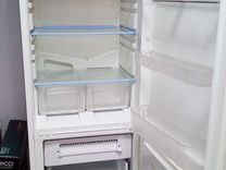 Холодильник Indesit. Морозилка NoFrost