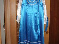 Русский народный костюм, размер 48
