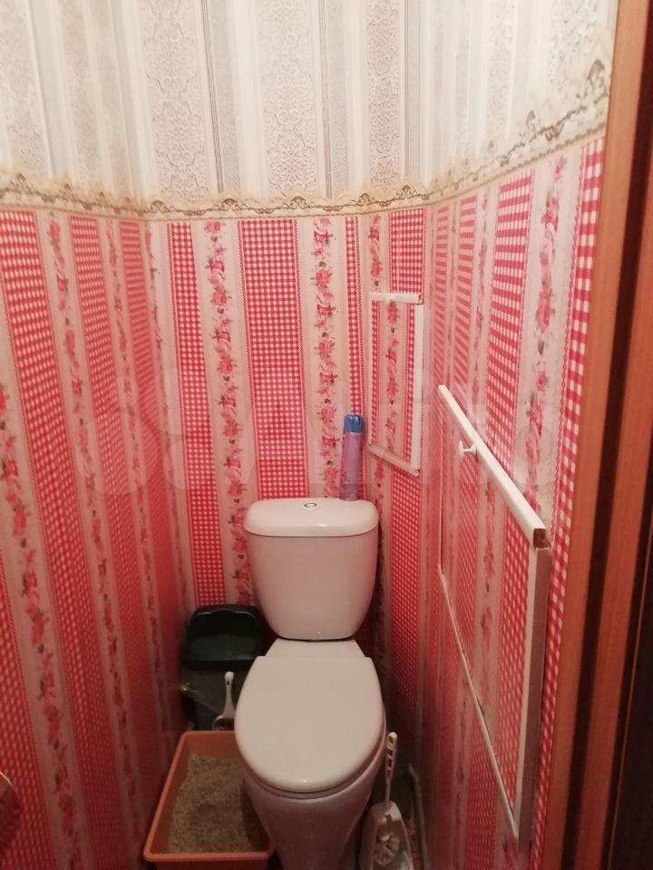 3-к квартира, 62.6 м², 4/9 эт.  89128351907 купить 8