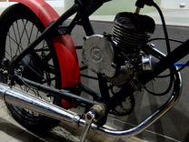 Мотор Д8