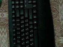 Клавиатура, мышка