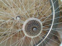 Колеса велосипедные 26