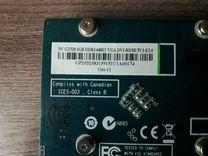 Видеокарта Geforce GT520 1GB DDR3