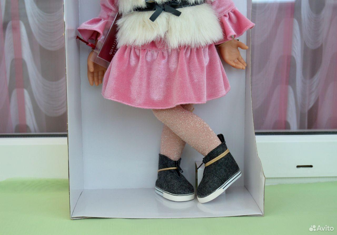Кукла Лина от Gotz (Готц), 2018 года нюд  89063072268 купить 7