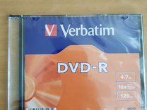 Болванка DVD-R