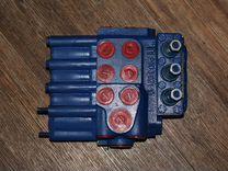 Гидрораспределитель Р80 3-х выводной мтз-80,82,юмз