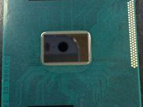 Для ноутбука Intel Pentium 2030m 988 fcpga
