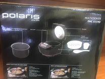 Мультиварка Polaris PMC0559D новая