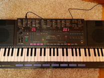 Синтезатор yamaha pss-51