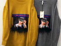 Новый свитер Ljve(Италия) р 46