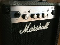 Комбоусилитель гитарный Marshall MG10CF