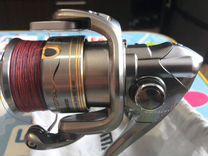 Катушка Shimano 09 ultegra 2500