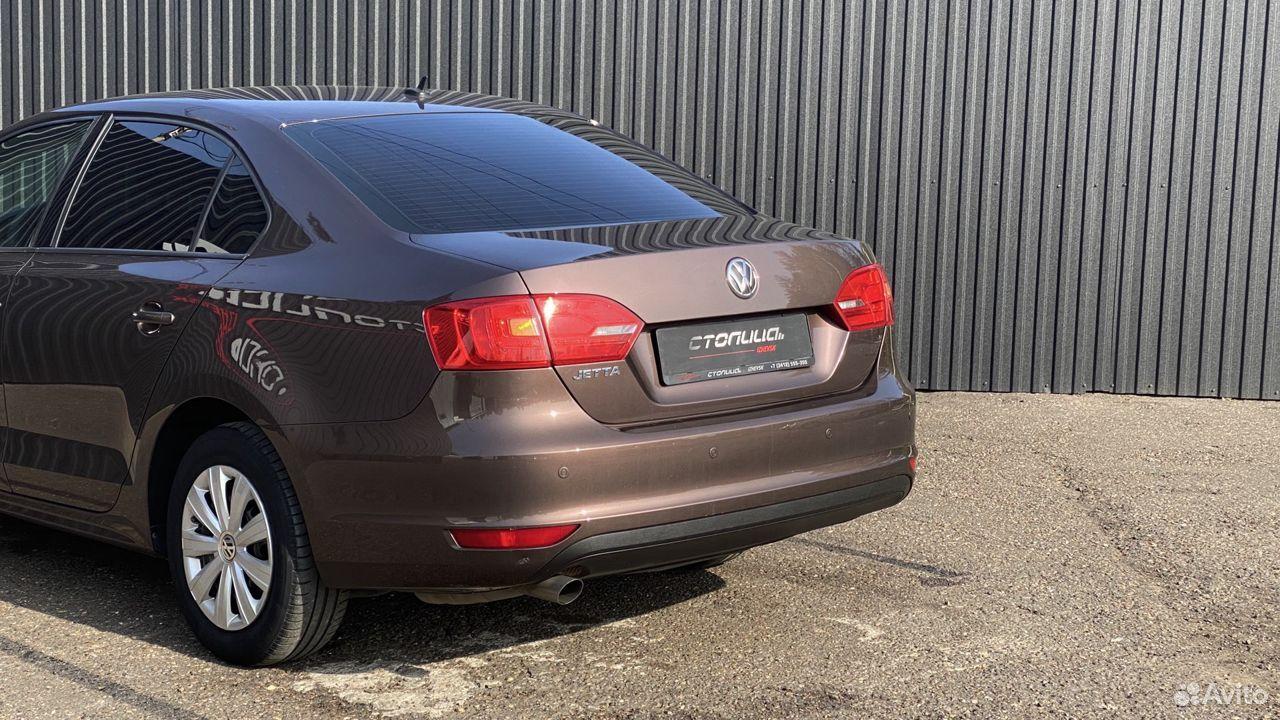 Volkswagen Jetta, 2014  89828345268 купить 8